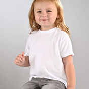 Toddler Polyester T-Shirt