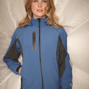 Women's H2XTREME Soft Tech Bonded Shell