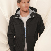 Epsilon H2XTREME™ Hooded Soft Shell Jacket
