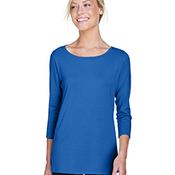 Ladies' Perfect Fit™ Ballet Bracelet-Length Knit Top