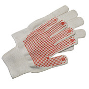 Red Dot Pick-and-Go Gloves