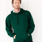 Dri-Power Sport Hooded Sweatshirt
