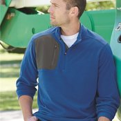 Nano Fleece Interval Quarter-Zip Pullover