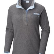 Women's Harborside Fleece Pullover