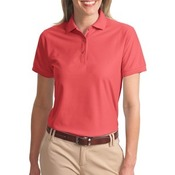 Ladies Silk Touch™ Polo