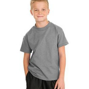 Youth Tagless ® 100% Cotton T Shirt