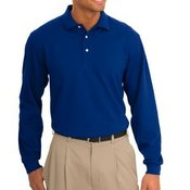 Rapid Dry™ Long Sleeve Polo
