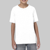 SoftStyle Youth Short Sleeve T-Shirt