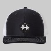 Blue Collar RICHARDSON 112 Cap Logo
