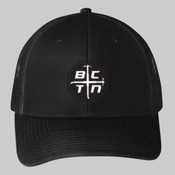 Blue Collar C112 PORT Cap Logo