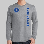 Blue Collar Fan Favorite Long Sleeve Tee PC450