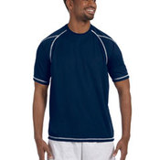 4.1 oz. Double Dry® T-Shirt with Odor Resistance