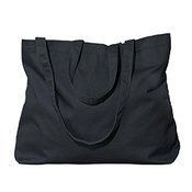 Organic Cotton Large Twill Tote