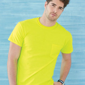 Ultra Cotton T-Shirt with a Pocket